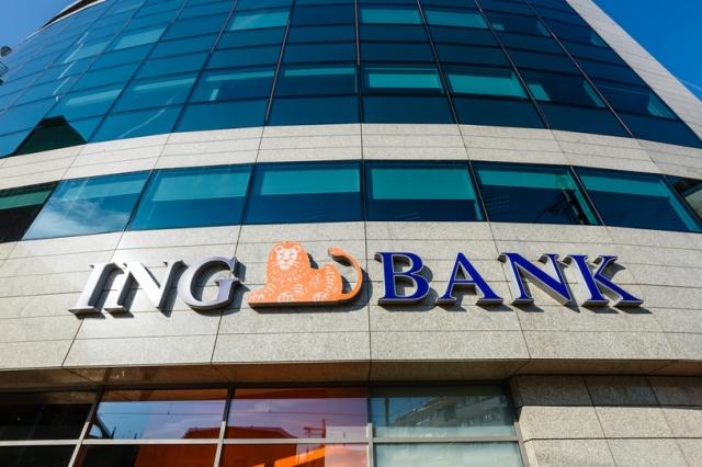 ING Bank Śląski mógł pośredniczyć w wypraniu brudnych kilkuset milionów dolarów z Rosji i Ukrainy