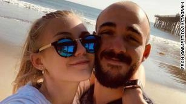 FBI prosi o pomoc publiczną w znalezieniu narzeczonego Gabby Petito