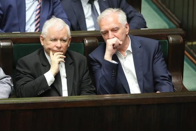 PiS przegrało głosowanie! Sejm nie zajmie się głosowaniem korespondencyjnym