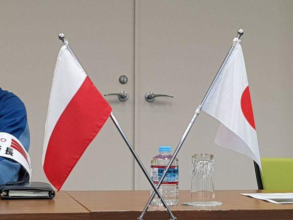 Polacy i Japończycy rozmawiają o technologiach zgazowania węgla
