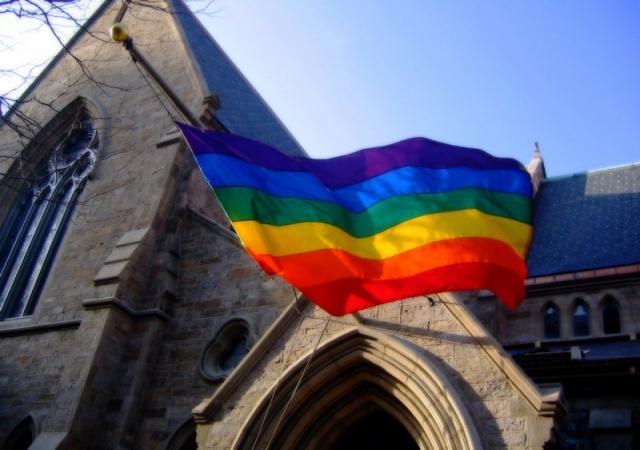 """Holenderski Kościół katolicki zajmuje niską pozycję w europejskim """"Tęczowym Indeksie"""""""