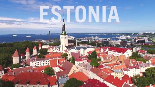 Rozliczenie CIT w Estonii trwa 5 godzin, a w Polsce 59 godzin