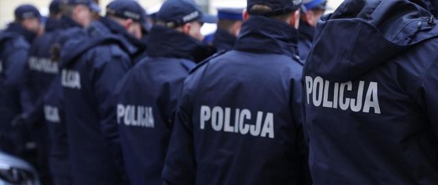 Racibórz: policjant zginął na służbie